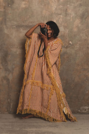 Creation Kaftan by A Perfect Nomad on curated-crowd.com