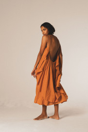 Grace Dress by A Perfect Nomad on curated-crowd.com