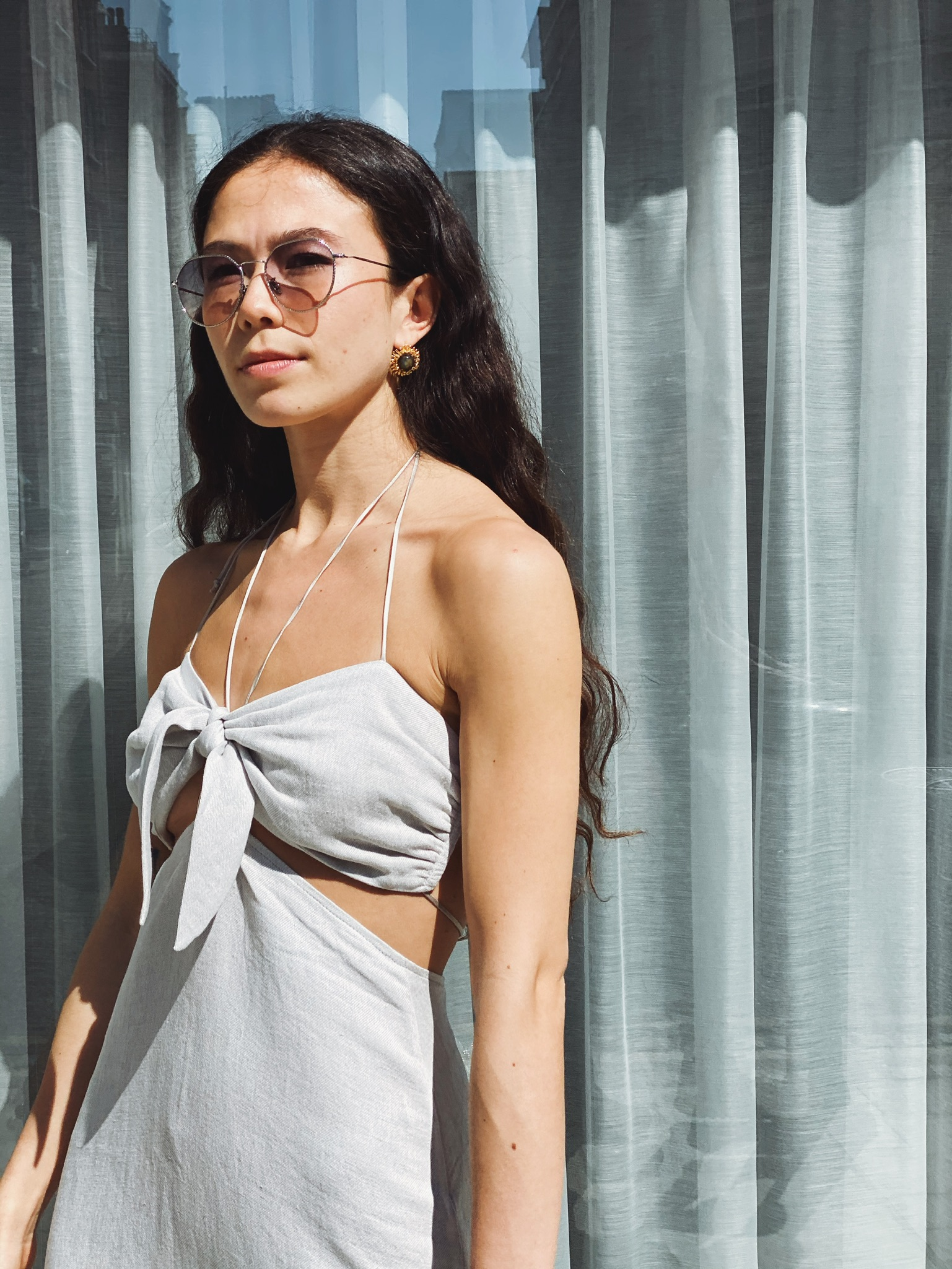 Dolly Top by Manurí on curated-crowd.com