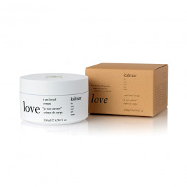 I Am Loved Body Cream by Kalmar on curated-crowd.com