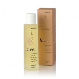 Love Sensual Senses Bath Oil by Kalmar on curated-crowd.com