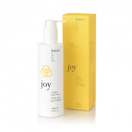 Joy Energise Body Lotion by Kalmar on curated-crowd.com