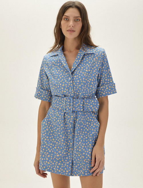 Bisbee Dress by Faraway on curated-crowd.com