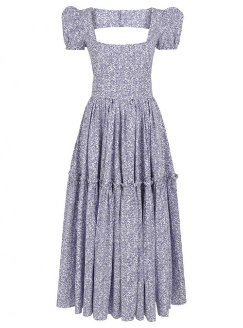 Moab Dress by Faraway on curated-crowd.com