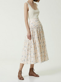 Odina Skirt by Faraway on curated-crowd.com