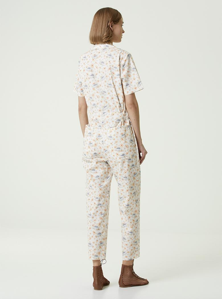 Pioneer Jumpsuit by Faraway on curated-crowd.com