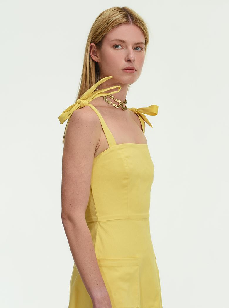 Arizona Dress by Faraway on curated-crowd.com