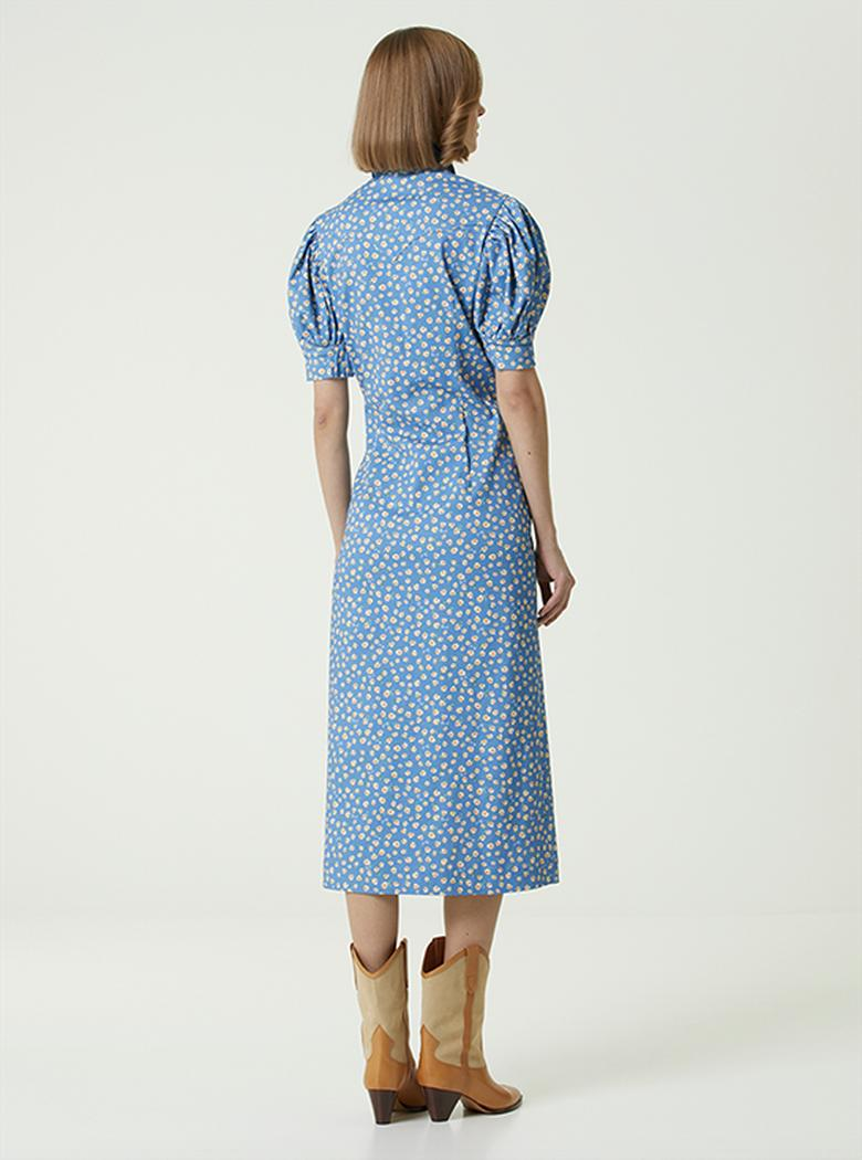 Harvest Dress by Faraway on curated-crowd.com