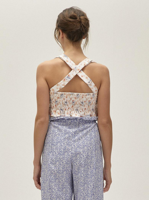 Nina Top by Faraway on curated-crowd.com