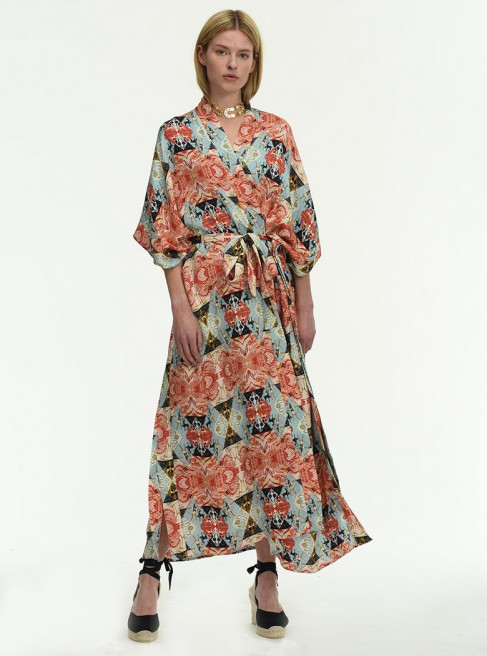 Sedona Dress by Faraway on curated-crowd.com