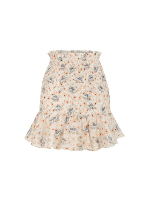 Pillian Skirt by Faraway on curated-crowd.com