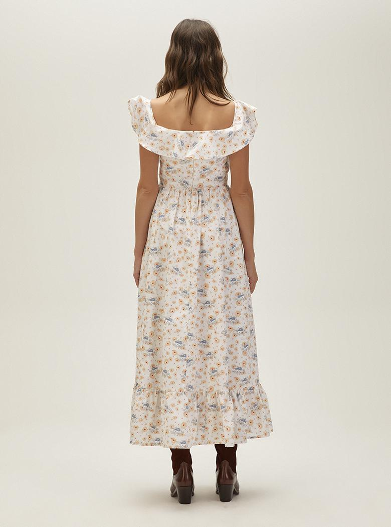 Sakari Dress by Faraway on curated-crowd.com