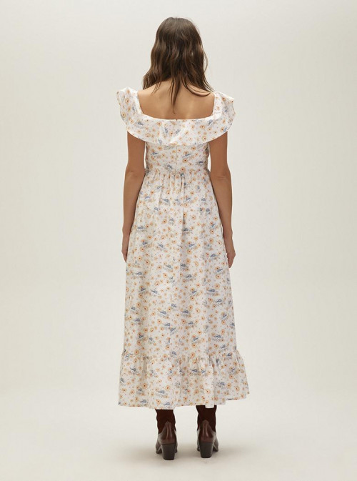 Sakari Dress by Faraway on curated-crowd.com