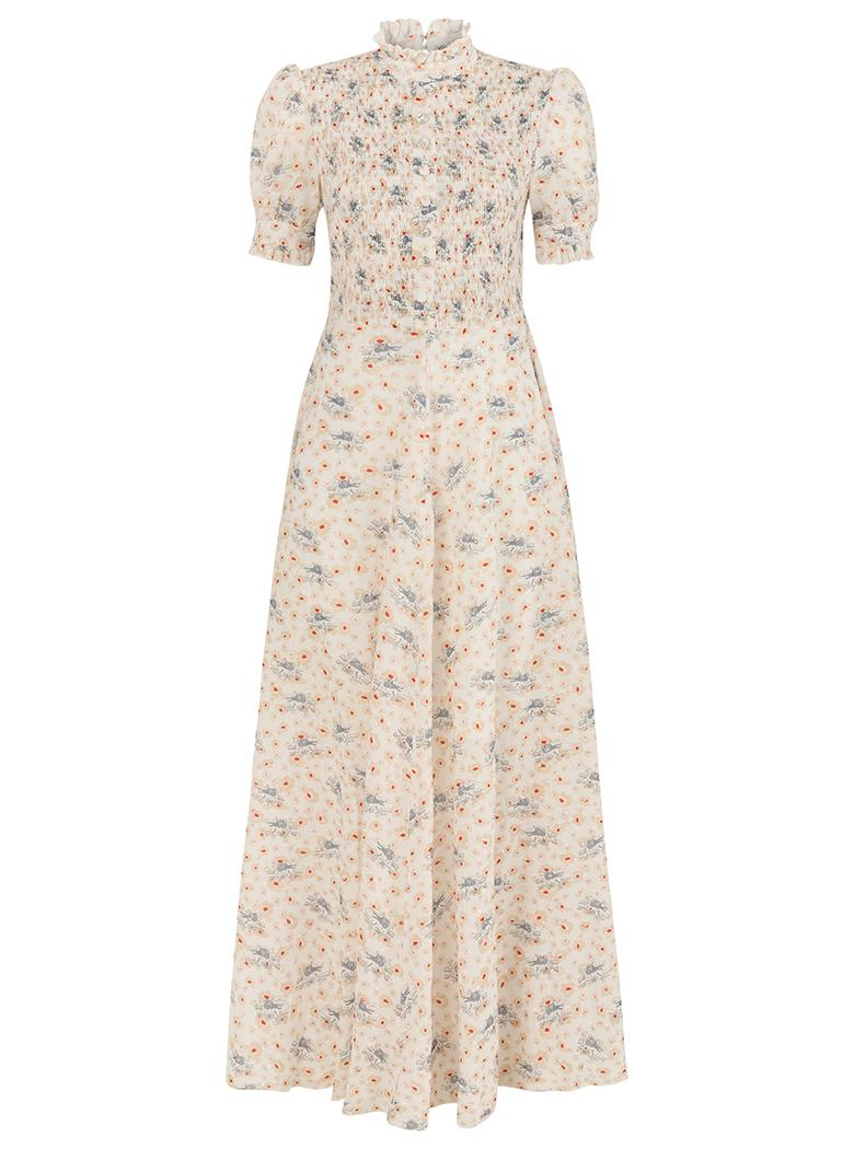 Kaiah Dress by Faraway on curated-crowd.com