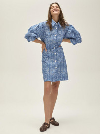 Isa Dress by Faraway on curated-crowd.com