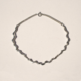 The Drifter Necklace by Angharad Studio on curated-crowd.com