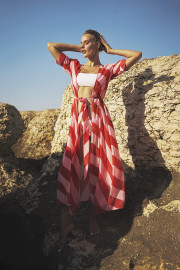Tunic Cecile by Van Dalsky on curated-crowd.com