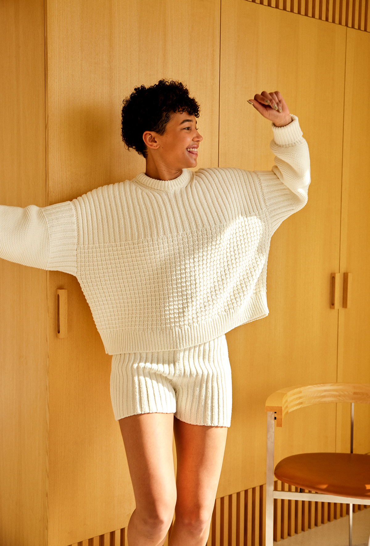 Pilnatis Shorts by The Knotty Ones on curated-crowd.com