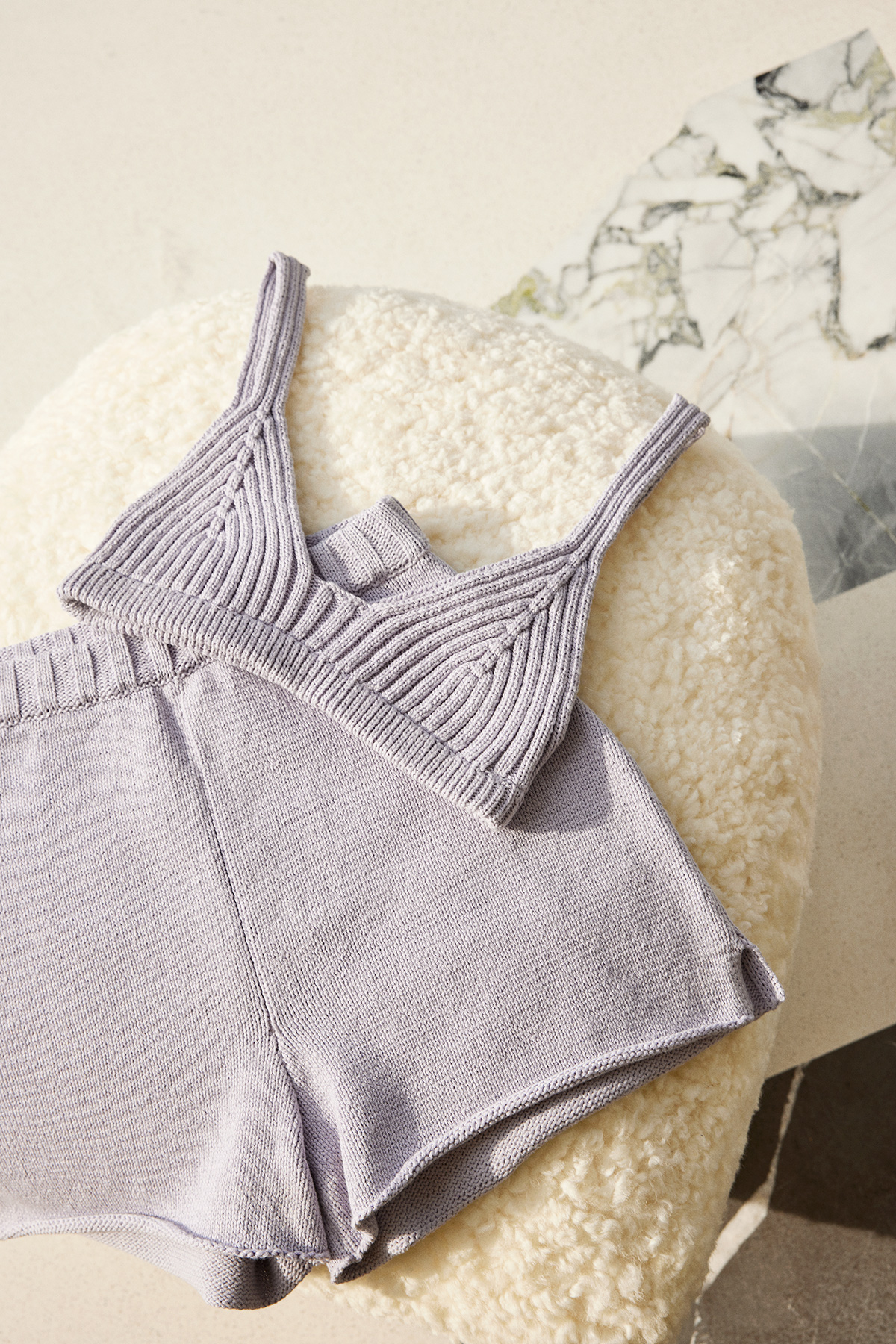 Pieva Bralette by The Knotty Ones on curated-crowd.com
