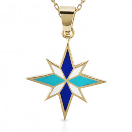 Sirius Necklace by Aveen on curated-crowd.com