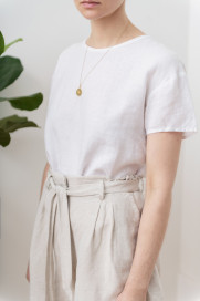 Nomade T-Shirt by Oramai London on curated-crowd.com