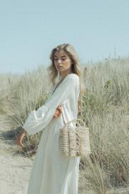 Sandy Twist Bag by Madebywave on curated-crowd.com