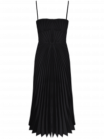 Empire Dress by Georgia Hardinge on curated-crowd.com