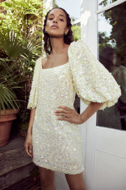Evie Dress by ILTA Studio on curated-crowd.com
