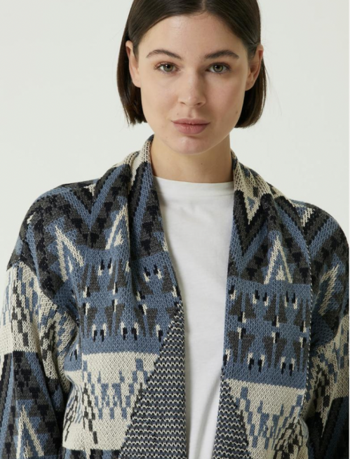 Saguaro Knit by Faraway on curated-crowd.com