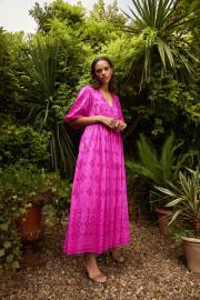 Paloma Dress by ILTA Studio on curated-crowd.com