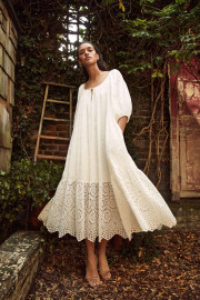 Willow Dress by ILTA Studio on curated-crowd.com