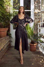 Isabelle Dress by ILTA Studio on curated-crowd.com