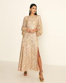 Sienna Dress by ILTA Studio on curated-crowd.com