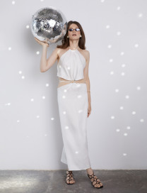 Vika Dress by Manurí on curated-crowd.com