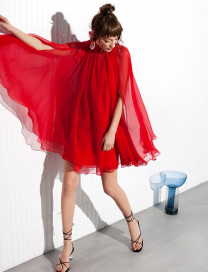 Ama Dress by Manurí on curated-crowd.com