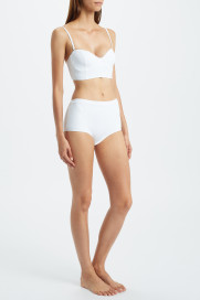 Zendaya Bustier Bikini by Kalmar on curated-crowd.com