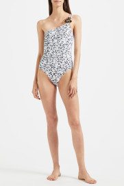 Iman Swimsuit by Kalmar on curated-crowd.com