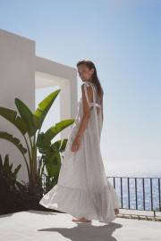 Lola Dress by Van Dalsky on curated-crowd.com
