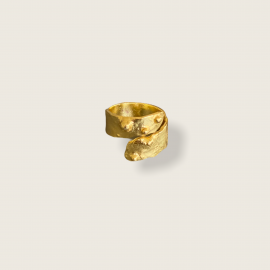Mother Midi Ring by Jill Hopkins Jewellery on curated-crowd.com