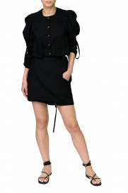 Marie Jacket by Z.G.EST on curated-crowd.com