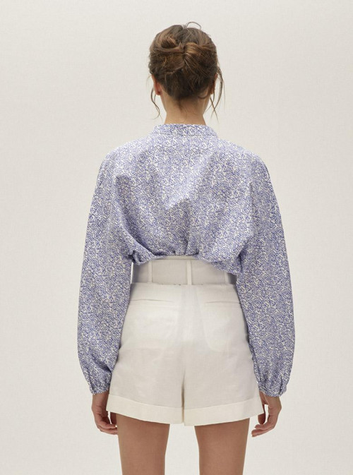 Mitena Top by Faraway on curated-crowd.com