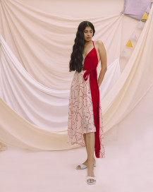 Bella Dress by Little Things Studio on curated-crowd.com