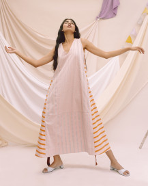 Ingrid Dress by Little Things Studio on curated-crowd.com