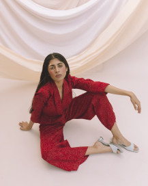 Greta Jumpsuit by Little Things Studio on curated-crowd.com