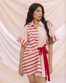 Kalki Dress by Little Things Studio on curated-crowd.com