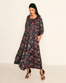 Elodie Dress by ILTA Studio on curated-crowd.com