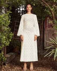 Ophelia Dress by ILTA Studio on curated-crowd.com