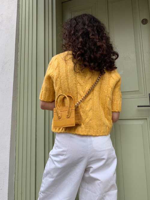Fay Sweater by Faraway on curated-crowd.com