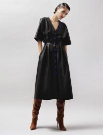 Sam Dress by Manurí on curated-crowd.com