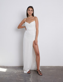 Shell Dress by Manurí on curated-crowd.com